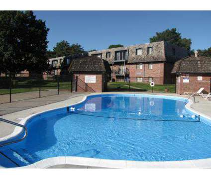 1 Bed - Villa Vinee at 7722 Howard St in Omaha NE is a Apartment