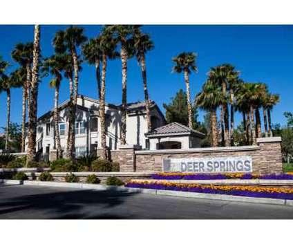 2 Beds - Deer Springs at 7855 Deer Springs Way in Las Vegas NV is a Apartment