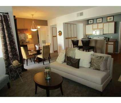 3 Beds - Deer Springs at 7855 Deer Springs Way in Las Vegas NV is a Apartment