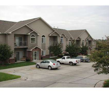 2 Beds - Gateway Park at 309 Fort Crook Road S in Bellevue NE is a Apartment