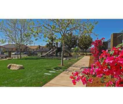 3 Beds - Bella Park Apartments at 210 N Beechwood Avenue in Rialto CA is a Apartment