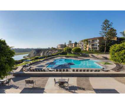1 Bed - Park Newport at 1 Park Newport in Newport Beach CA is a Apartment