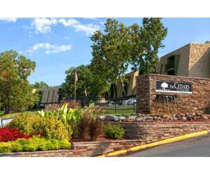 1 Bed - The Cedars at Elm Hill at 2131 Elm Hill Pike in Nashville TN is a Apartment