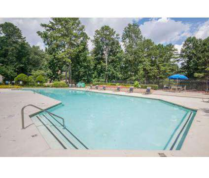 2 Beds - Harbor Pointe at 500 Harbor Pointe Hwy in Sandy Springs GA is a Apartment