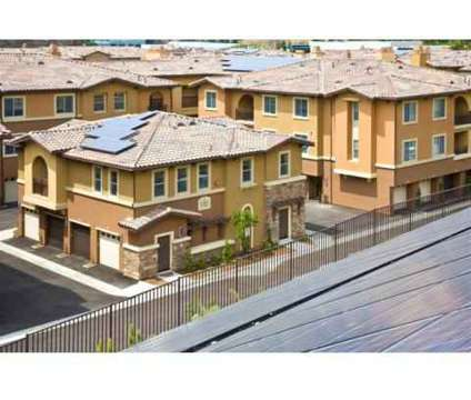 3 Beds - Aquatera Apartment Homes at 5777 Mission Center Rd in San Diego CA is a Apartment