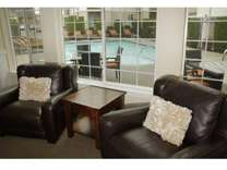 1 Bed - WestMall Terrace Apartments