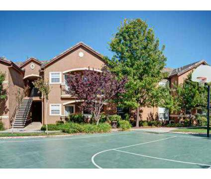 1 Bed - The Commons at 1300 Burton Dr in Vacaville CA is a Apartment