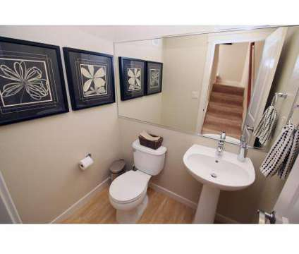 2 Beds - Adora Luxury Townhomes at 611 Barbara Way in Roseville CA is a Apartment