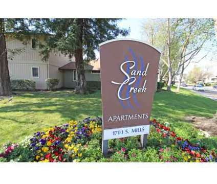1 Bed - Sand Creek at 1701 South Mills Ave in Lodi CA is a Apartment