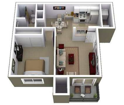 1 Bed - Park Vista Apartments at 565 Sparks Blvd in Sparks NV is a Apartment