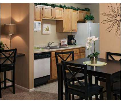 Studio - Birchwood Apartment Homes at 16600 92nd Avenue N in Maple Grove MN is a Apartment