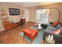 1 Bed - The Woodlands