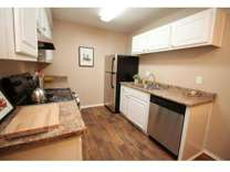 2 Beds - The Woodlands