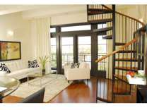 1 Bed - The Orleans