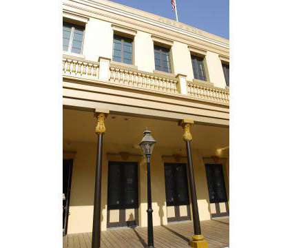 1 Bed - The Orleans at 1024 2nd St in Sacramento CA is a Apartment