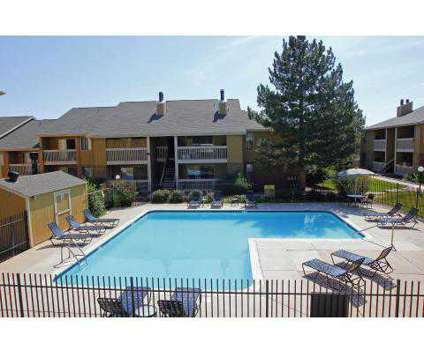 1 Bed - Preserve at City Center at 1098 South Evanston Way in Aurora CO is a Apartment