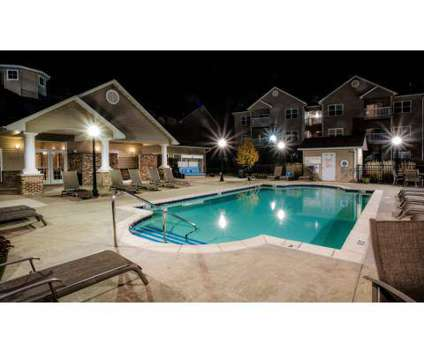 2 Beds - Villas at Crystal Lake at 3735 Round Hill Rd in Swansea IL is a Apartment