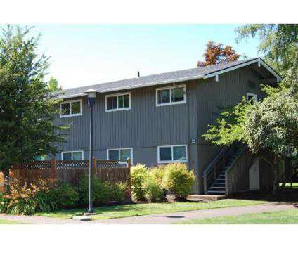 1 Bed - Westmoreland Village at 2065 West 16th Way in Eugene OR is a Apartment