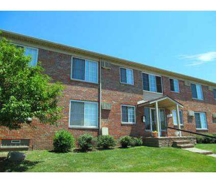 1 Bed - Hoover Square Apartments at 25108 Hoover Rd in Warren MI is a Apartment