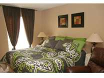 1 Bed - Regency Plaza Apartments