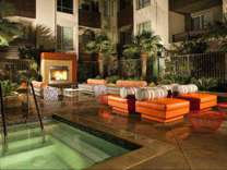 2 Beds - Rubix Hollywood