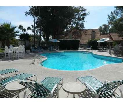 1 Bed - Orange Tree Village at 645 W Orange Grove Road in Tucson AZ is a Apartment