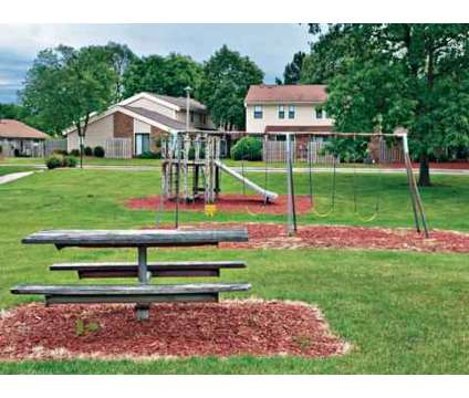 1 Bed - Autumn Ridge Townhomes & Apartments at 900 Long Blvd #610 in Lansing MI is a Apartment