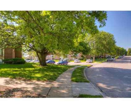 Studio - Camelot Village Apartments at 2344 North 92nd Ave in Omaha NE is a Apartment