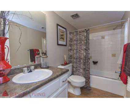 1 Bed - Camelot Village Apartments at 2344 North 92nd Ave in Omaha NE is a Apartment