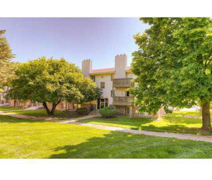 3 Beds - Camelot Village Apartments at 2344 North 92nd Ave in Omaha NE is a Apartment