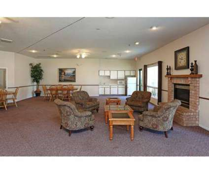 1 Bed - Carrington Court at 700 Evergreen Dr in Burnsville MN is a Apartment