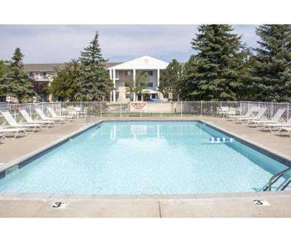 2 Beds - Carrington Court at 700 Evergreen Dr in Burnsville MN is a Apartment