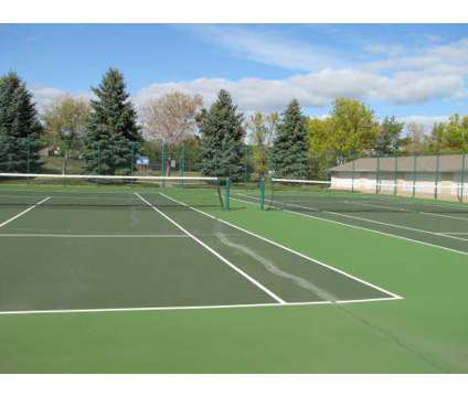 3 Beds - Carrington Court at 700 Evergreen Dr in Burnsville MN is a Apartment
