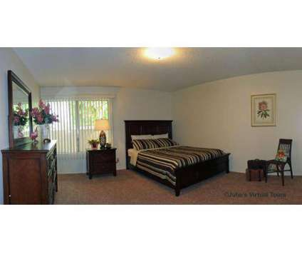 1 Bed - Parkwood Apartments at 3401 Wible Rd in Bakersfield CA is a Apartment