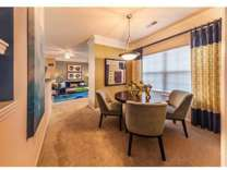 3 Beds - Village on Spring Mill Apartments