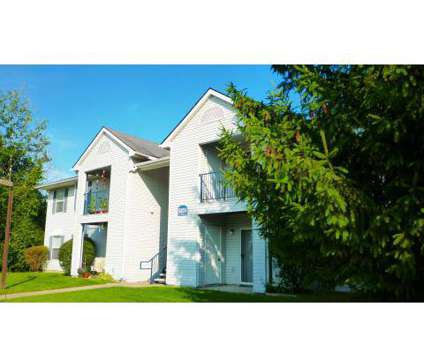 1 Bed - Bridgewater Park at 5801 Bridgewater Dr in Clarkston MI is a Apartment