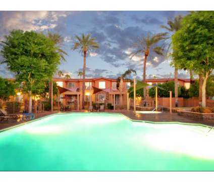 2 Beds - Canterra Apartments at 74-401 Hovley Ln in Palm Desert CA is a Apartment