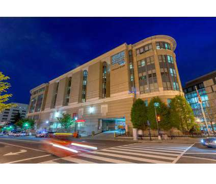 1 Bed - 2400 Pennsylvania Ave at 2400 Pennsylvania Avenue in Washington DC is a Apartment