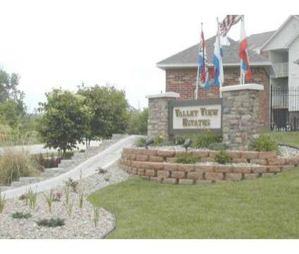 2 Beds - Valley View Estates at 720 Valley View Dr in Council Bluffs IA is a Apartment
