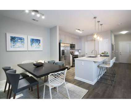 3 Beds - Legacy 521 at 15708 Greythorne Dr in Charlotte NC is a Apartment