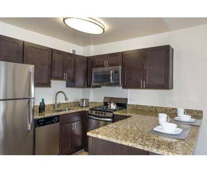 2 Beds - 2400 Pennsylvania Ave at 2400 Pennsylvania Avenue in Washington DC is a Apartment