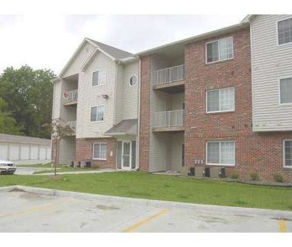 3 Beds - Valley View Estates at 720 Valley View Dr in Council Bluffs IA is a Apartment