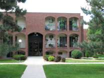1 Bed - Westview Park Apartments