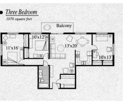 2 Beds - Westview Park Apartments at 285 Westview Dr in West Saint Paul MN is a Apartment