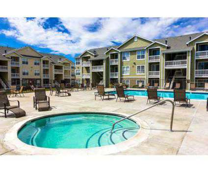 1 Bed - The Orchards at Cherry Creek Park at 6000 South Fraser St in Centennial CO is a Apartment