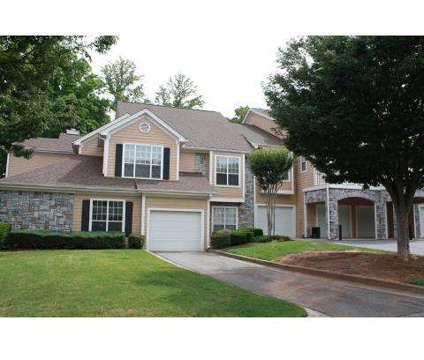 3 Beds - Clarinbridge at 3770 George Busbee Parkway in Kennesaw GA is a Apartment