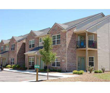 3 Beds - Pinebrook Apartment Homes at 1625 Pinecone Ln East Apartment A in Greenwood IN is a Apartment
