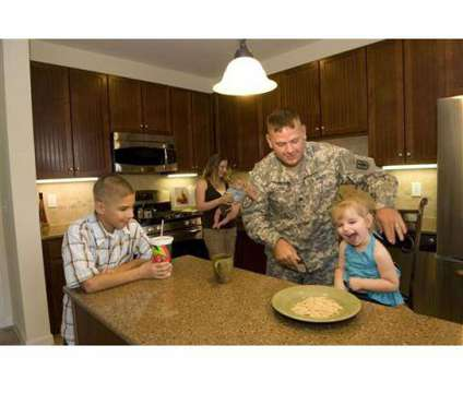 3 Beds - Fort Hood Family Housing at 18010 Tj Mills Boulevard in Killeen TX is a Apartment