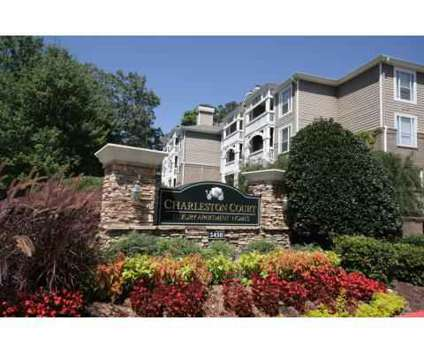 2 Beds - Charleston Court at 5450 Glenridge Drive Ne in Atlanta GA is a Apartment