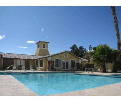 1 Bed - Sunset Springs Apartments at 6930 Paradise Rd in Las Vegas NV is a Apartment